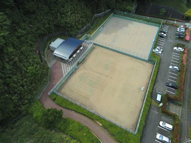J Tennis Club 森の里からのお知らせです。